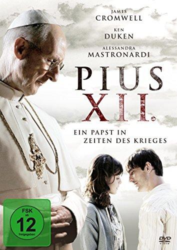 Ein Papst in Zeiten des Krieges