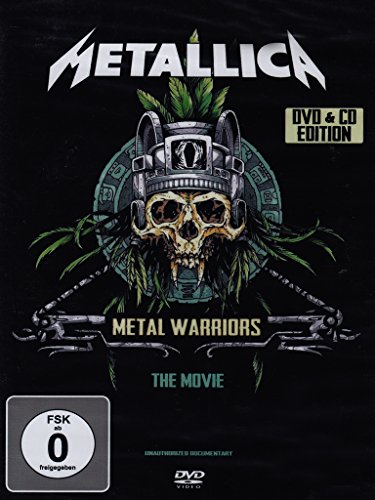Metallica - Metal Warriors - The movie