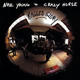 Neil Young & Crazy Horse: Ragged Glory (Audio CD)