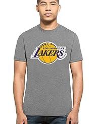 '47 Brand NBA LOS ANGELES LAKERS Club T-Shirt