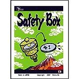 Safety Box By Kreis Magic Trick