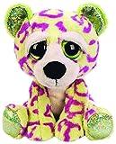 Unbekannt Li'l Peepers 11109 - Suki Gifts L'Il Peepers, Mittel Sasha Leopard, Plüschtiere