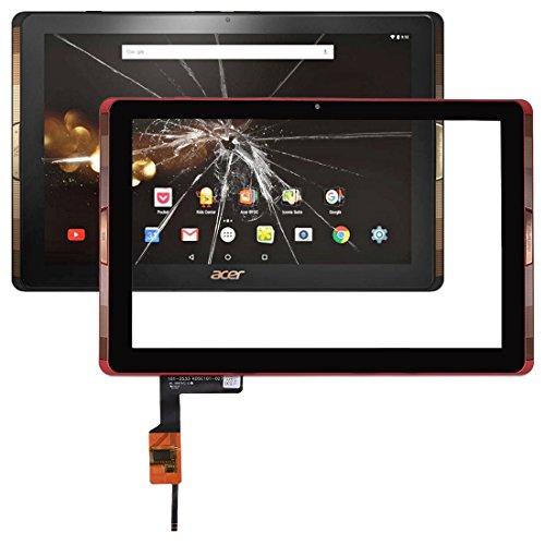 Handy-Ersatzteile , iParts Kaufen Sie für Acer Iconia Tab 10 / A3-A40 Touchscreen mit Rahmen ( Farbe : Rot )