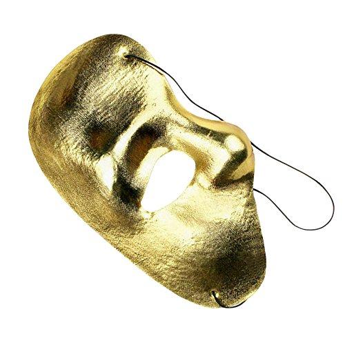 der Oper Venezianische Maskerade Party Eye Theater Halbmaske HEIßER (Halloween-hong Kong)