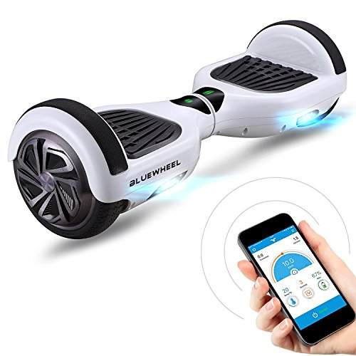 Hoverboard Bluewheel HX310s Smart 6.5' Gyropode...