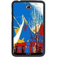 "Funda para Samsung Galaxy Tab 3 P3200 - 7"" - Circo by LoRo-Design"