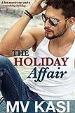 The Holiday Affair: An Indian Romcom