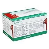 Omnican 40 Insulinspritzen, 0,3 x 8 mm, 100 Stück