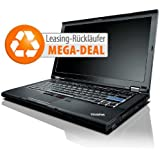"Lenovo ThinkPad T400, 14.1"" WXGA, C2D P8400, 3GB, 160GB, Win7(refurb.)"