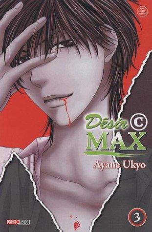 Désir © MAX Vol.3