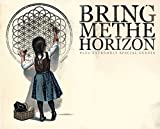 BRING ME THE HORIZON - US Imported Music Wall Poster Print - 30CM X 43CM Brand New