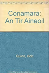 Conamara: An Tir Aineoil Hardcover