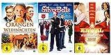 Weihnachten Special Edition - Unsere besten Weihnachtsfilme [3 DVDs]