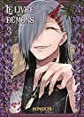 Le livre des démons, tome 3 par Konkichi
