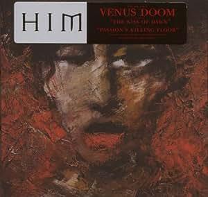 Venus Doom (Standard Edition)