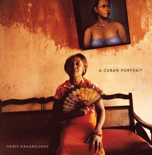 Suspended Time - Cuban Portrait por Haris Kakarouhas