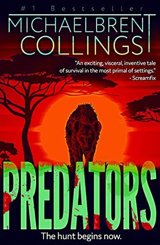 Predators (English Edition)