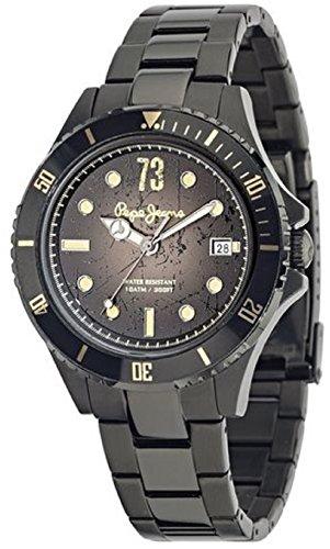 Hombres del reloj Pepe Jeans r2353106004(42mm)
