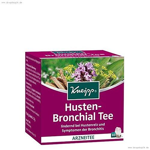 Kneipp Tee Husten Bronchi 10 stk