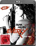 Everly (Bd) [Blu-ray]