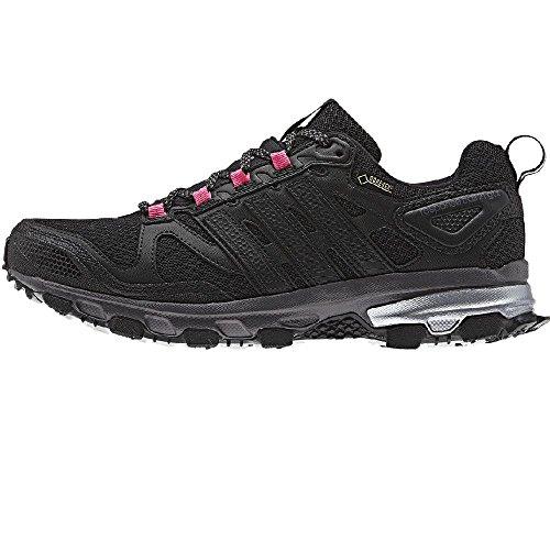 Adidas response trail w 21 gtx COBALT/WHT/BLACK - 4- (Response Trail-running-schuh)