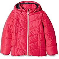 Name It Kız çocuk Ceketler NKFMIL PUFFER JACKET CAMP