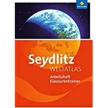 Seydlitz Weltatlas - Zusatzmaterialien: Arbeitsheft Klausurentraining