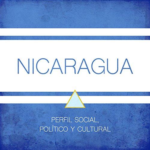 Nicaragua [Spanish Edition]  Audiolibri