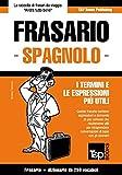 Image de Frasario Italiano-Spagnolo e mini dizionario da 25