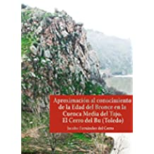 Aproximación al conocimiento de la Edad del Bronce en la Cuenca Media del Tajo. El Cerro del Bu (Toledo)