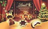 Lindt & Sprüngli Weihnachts-Tradition Pralinés, 1er Pack (1 x 137 g)