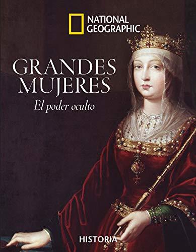 Grandes mujeres (NATGEO HISTORIA) por National Geographic