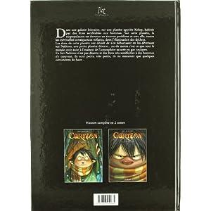 Carrion, Tome 2 : Les héros de Thunderland