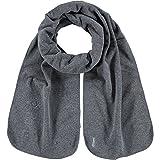 Barts Unisex Mütze, Schal & Handschuh-Set Grau (Grau) One Size