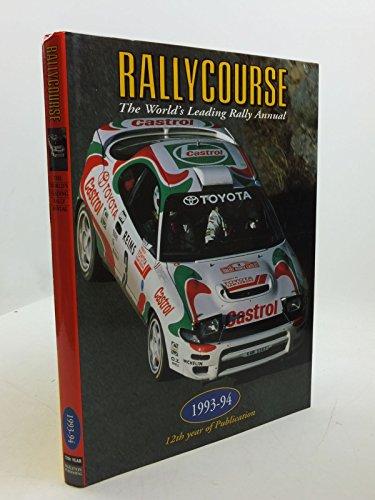 Rallycourse 1993-94