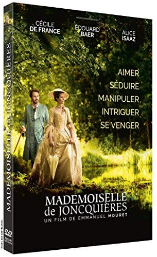 Mademoiselle de Joncquières | Mouret, Emmanuel (1972-....). Metteur en scène ou réalisateur