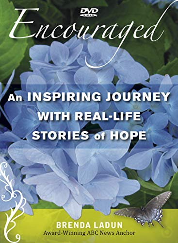 Encouraged: An Inspiring Journey With Real-life Stories of Hope (New Adult Dvd 2014)