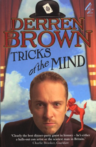Tricks Of The Mind por Derren Brown