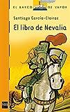 El libro de Nevalia: 220 (El Barco de Vapor Naranja)