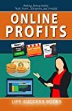 This easy to read guide will give one the keys to make money online using fiverr, Printful, and Aliexpress. Spark your creative ideas and seize these good opportunities which would help you to create a profit without even leaving you're home....