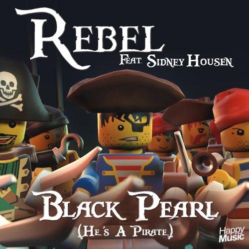 Black Pearl (He's A Pirate) [f...