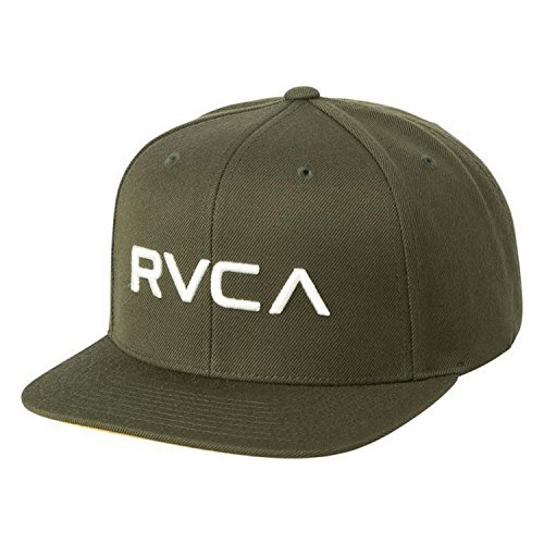 RV Twill III - Rvca Baseball