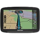 "TomTom Start 52 Palmare/Fisso 5"" LCD Touch screen 209g Nero navigatore"
