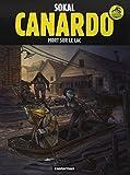 Telecharger Livres Une enquete de l inspecteur Canardo Tome 23 Mort sur le lac (PDF,EPUB,MOBI) gratuits en Francaise