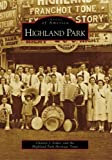 Highland Park (Images of America)
