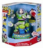 COLLEZIONE Toy Story 3 Gpz-Buzz Lightyear Storie e Avv.Action Game