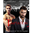 Temptation (Guardians of the Five Rubies Book 1) (English Edition)