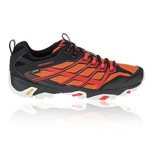 Merrell Moab GTX SGO Chaussures de marche Hommes Orange