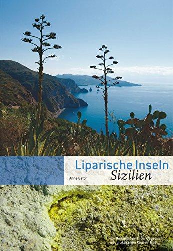 Liparische Inseln – Sizilien