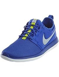 Nike Roshe Two Sneaker Bambini, blu/grigio
